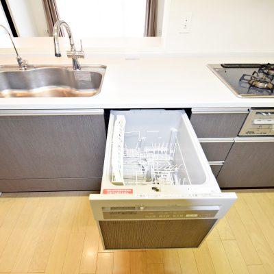 キッチン(食器洗浄乾燥機付)