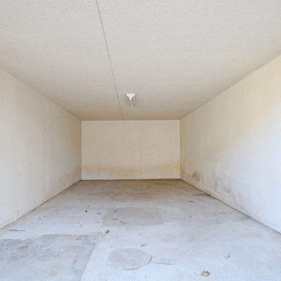 インナーガレージ(地下1階)
