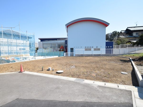 再開発の街「松戸市紙敷」に住まう