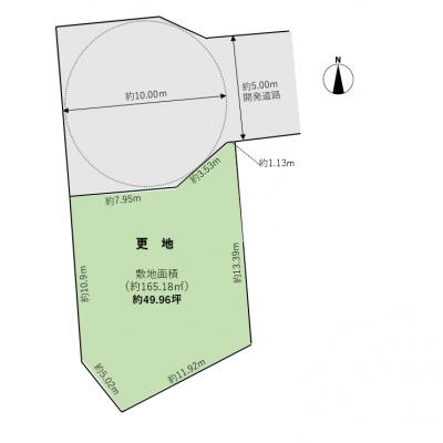 再開発の街「松戸市紙敷」に住まう。