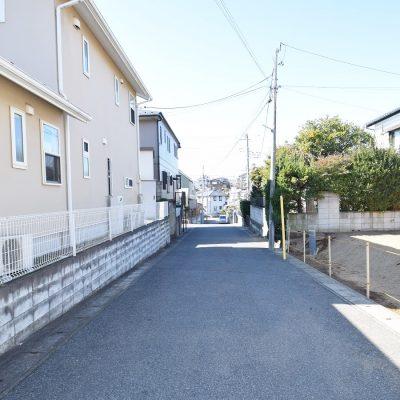 前面道路5.0m(公道)