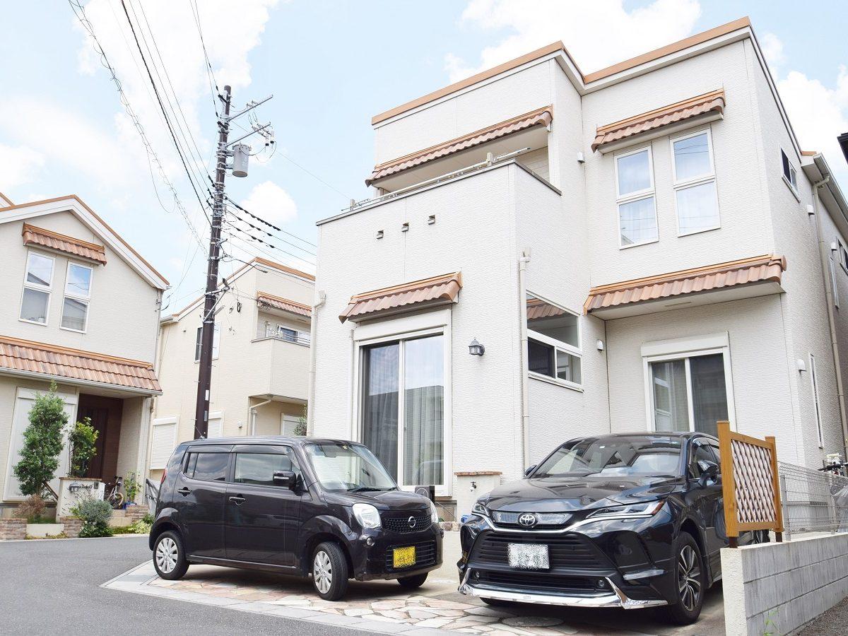エキチカ・リラックス松戸新田(駅徒歩3分)